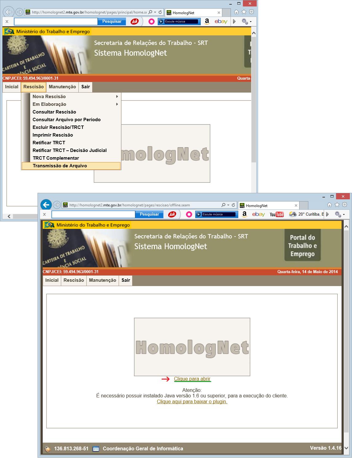 HomologNet-4c